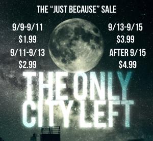 2014 09-09 TOCL Sale